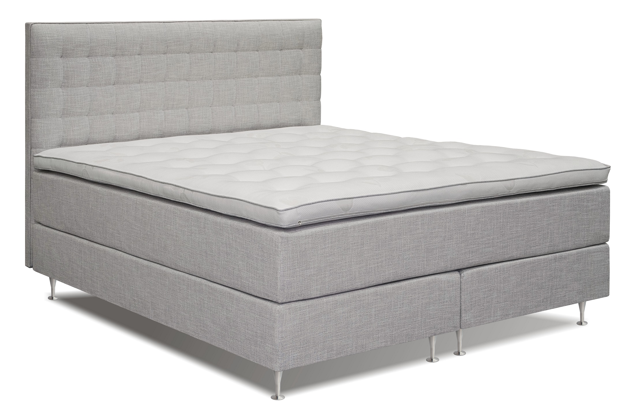 GALANT Continental Bed 180 1 21