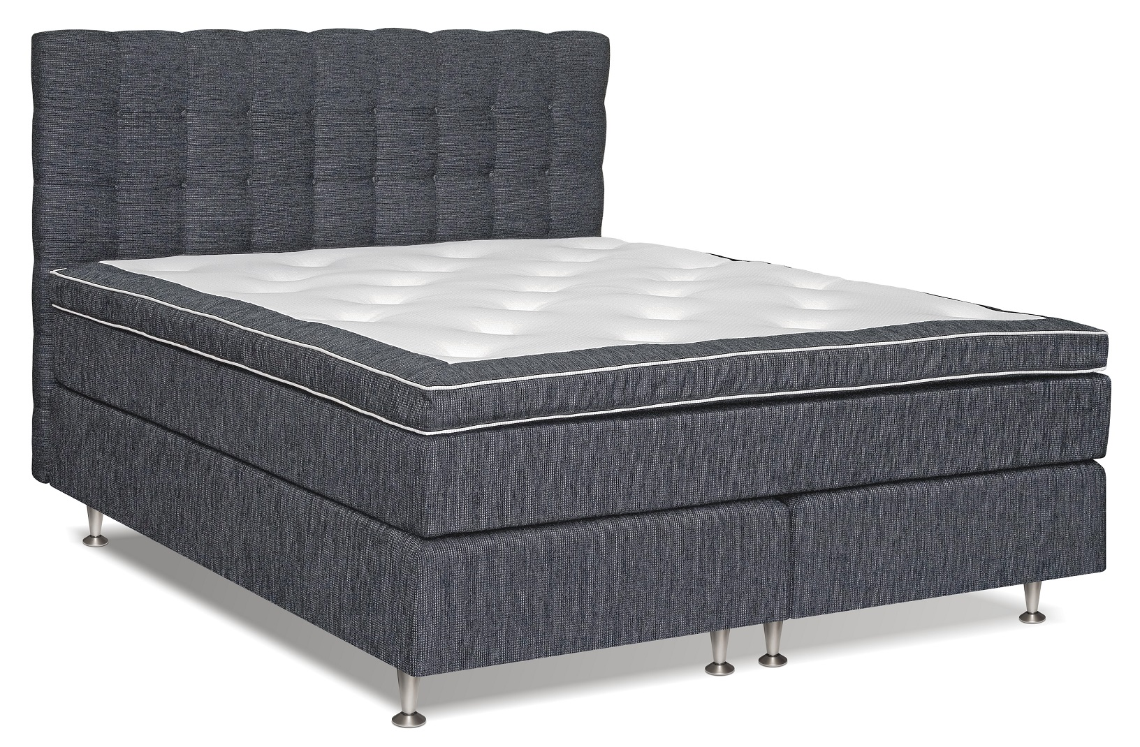 MULTI POCKET BED 1801