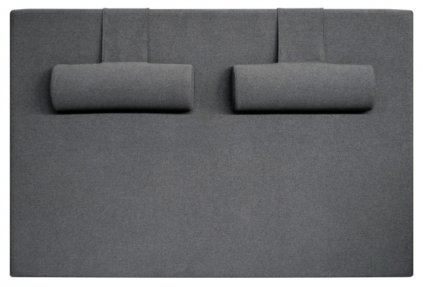 BASIC HEADBOARD with pillow